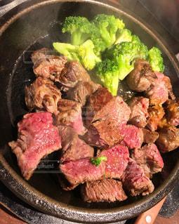 肉の写真・画像素材[472397]