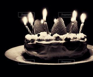 ケーキの写真・画像素材[472997]