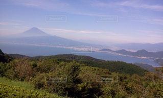 富士山の写真・画像素材[472843]