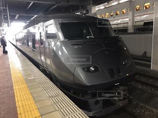 電車の写真・画像素材[472973]