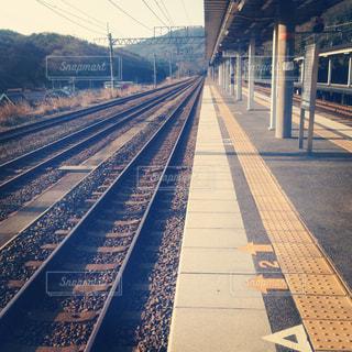 駅の写真・画像素材[473419]