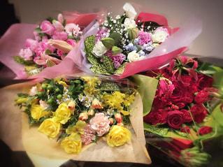 花束の写真・画像素材[1006304]