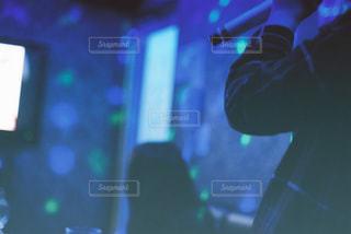 青の写真・画像素材[474765]