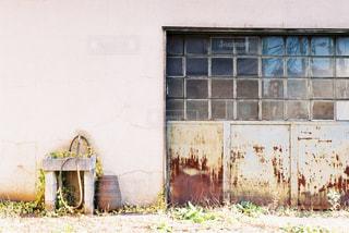 窓の写真・画像素材[474771]