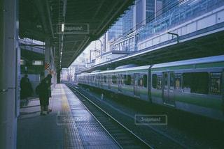 電車の写真・画像素材[474773]