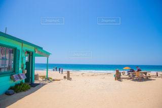 ビーチの写真・画像素材[1192718]