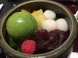 抹茶の写真・画像素材[476741]