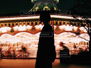 女性の写真・画像素材[474682]