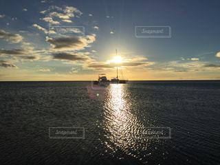 海の写真・画像素材[474794]
