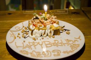 ケーキの写真・画像素材[502029]