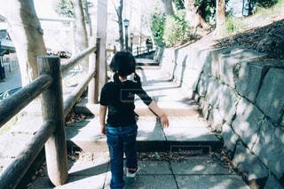 散歩の写真・画像素材[1865578]