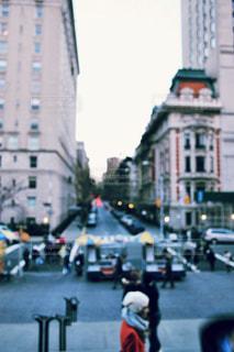 ニューヨークの写真・画像素材[475121]