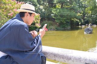 清水寺の写真・画像素材[500656]