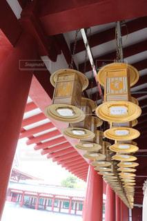 天王寺の写真・画像素材[970061]