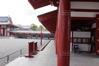 天王寺の写真・画像素材[970063]