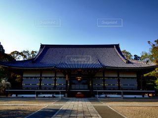 お寺の写真・画像素材[1130197]