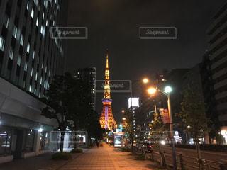 No.576201 東京タワー