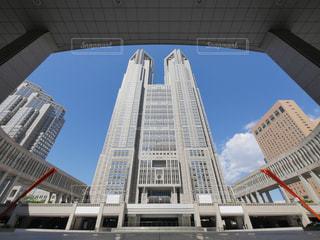 東京都庁の写真・画像素材[1181332]