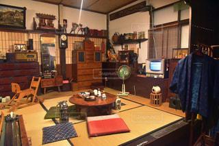 昭和の日常の写真・画像素材[759871]