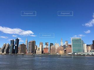 ニューヨークの写真・画像素材[475622]