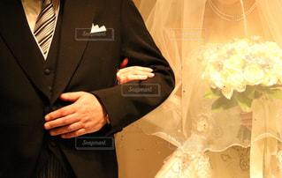結婚式の写真・画像素材[511038]