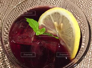 飲み物の写真・画像素材[481409]
