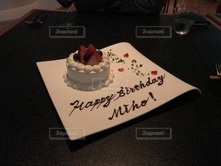 ケーキの写真・画像素材[641907]