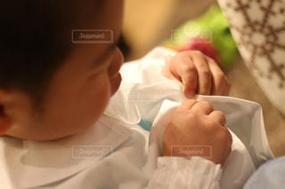 子供の写真・画像素材[476833]