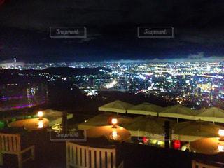 夜景の写真・画像素材[481183]