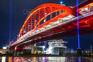橋の写真・画像素材[477421]