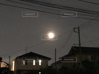 夜の写真・画像素材[538941]