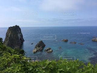 海の写真・画像素材[576189]