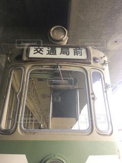 電車の写真・画像素材[622076]