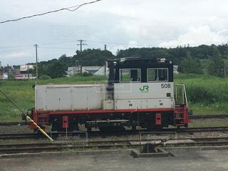 電車の写真・画像素材[678262]