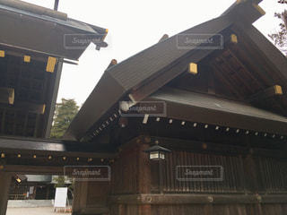 北海道神宮の写真・画像素材[857383]