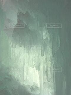 千歳 氷濤まつりの写真・画像素材[1039818]