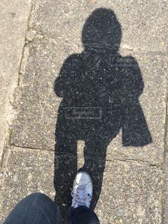 靴の写真・画像素材[477808]