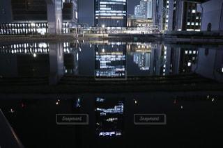 夜景スポットの写真・画像素材[826410]
