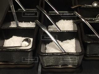 塩の写真・画像素材[515675]