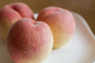 桃の写真・画像素材[486740]