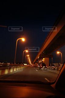 夜の写真・画像素材[584200]