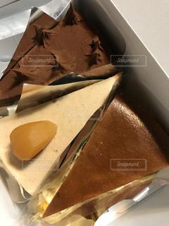 ケーキがいっぱい!の写真・画像素材[921481]