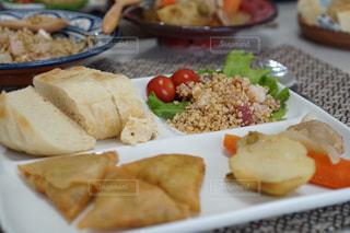モロッコ料理の写真・画像素材[2165990]