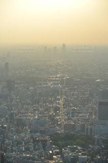 都会の風景の写真・画像素材[2166001]