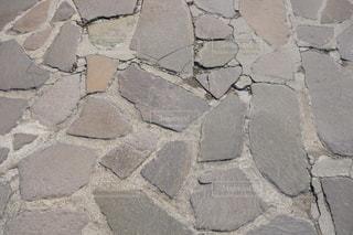 石畳みの写真・画像素材[2327976]