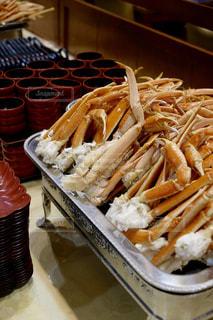 蟹の足がいっぱいの写真・画像素材[2327985]