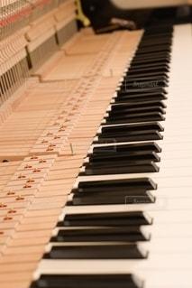 ピアノの中の写真・画像素材[2714166]