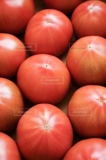 たくさんのトマトの写真・画像素材[2714167]