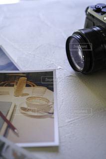 カメラと写真の写真・画像素材[3082005]