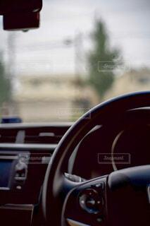 車の運転のイメージの写真・画像素材[3809734]